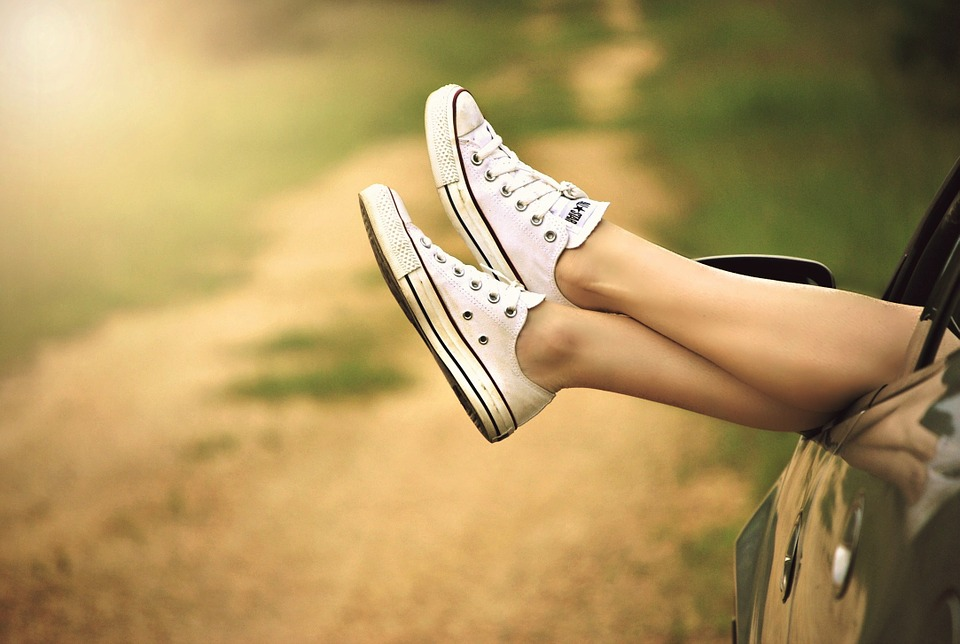 American Icon: Why We Love Converse Shoes