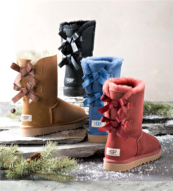 Women's UGG Boots For Your Winter