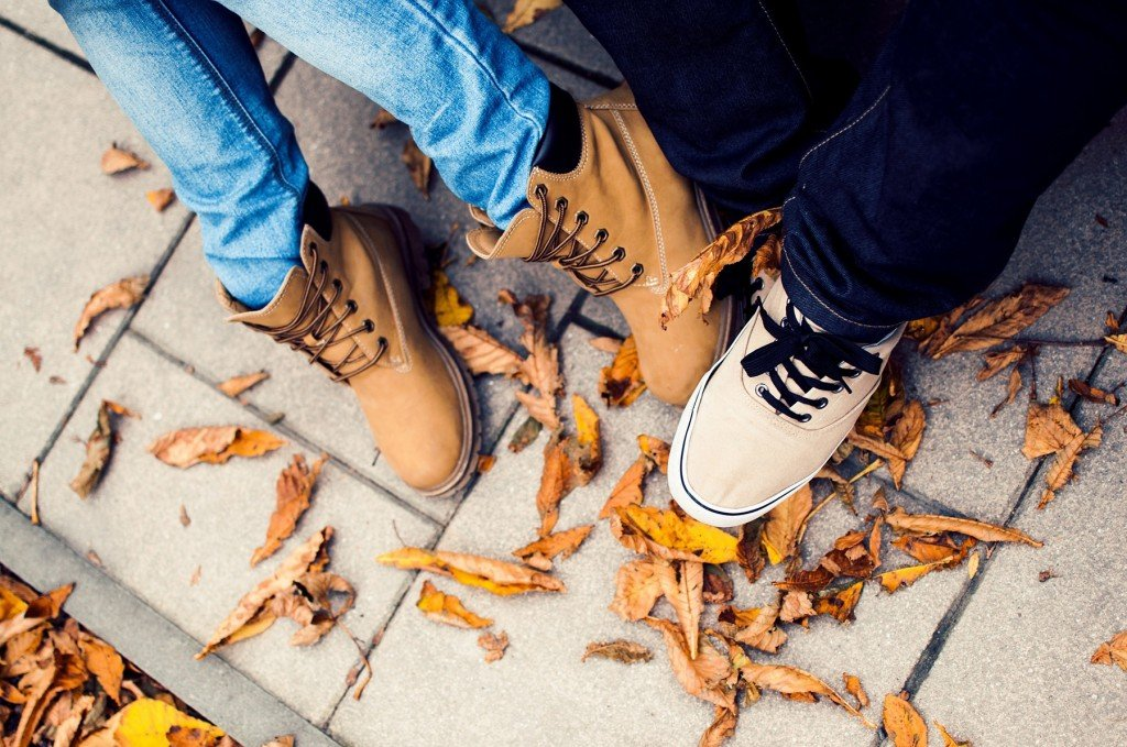 Timberland Now Has Many Styles