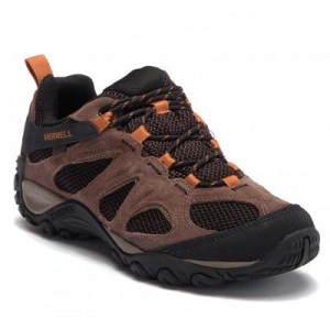 Merrell Men's Yokota 2 Low WP