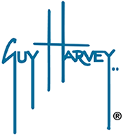 Guy Harvey Logo
