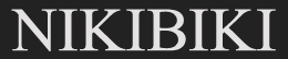 Nikibiki Logo