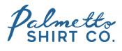 Palmetto Shirt Company Logo