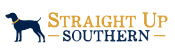 Straight Up Southern Logo