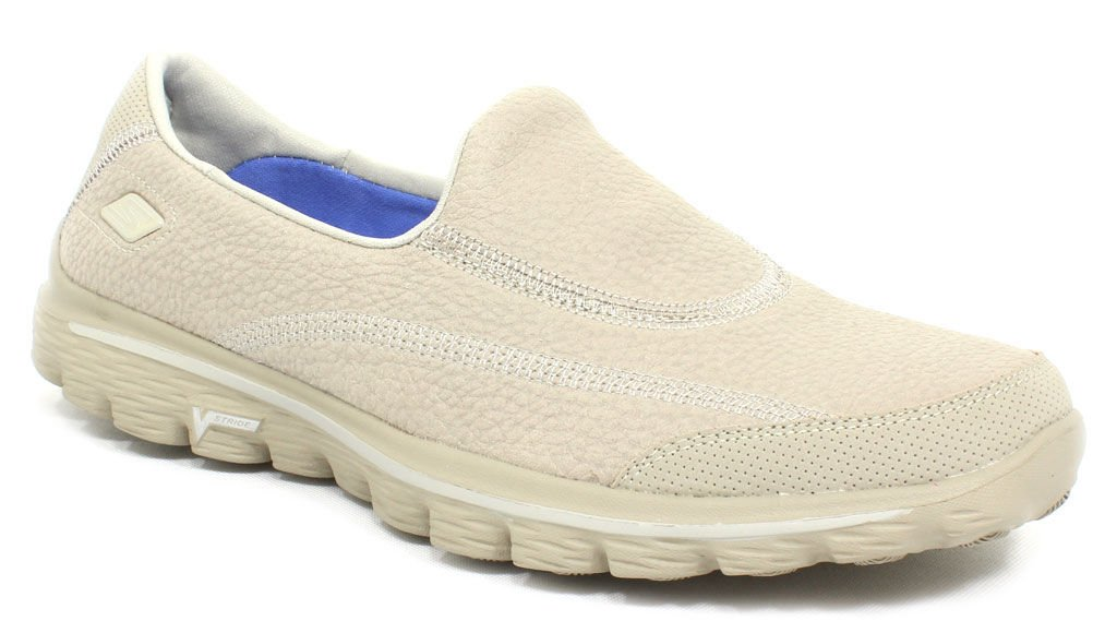 Skechers Women's Go Walk 2 Stone