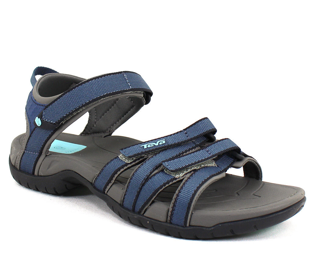 Teva Women's Tirra Bering Sea - 7 M Women's By Houser Shoes