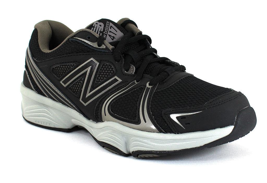 New Balance Men's MX417 Black 10.5 4E Men's