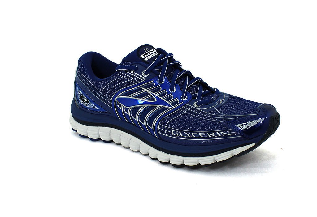 Brooks Women's Glycerin 12 10 2E Men's