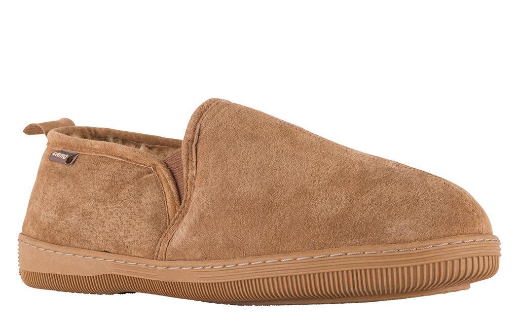 LAMO Men's Romeo Chestnut - 9 M Men's By Houser Shoes