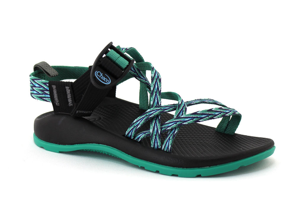 Chaco Kids Zx1 Ecotread Dagger - 11 M Little Kid By House...
