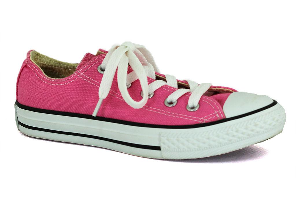 Converse 37471 025 M - 2.5 M Little Kid By Houser Shoes