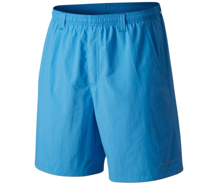 Columbia Columbia Men's Backcast 3 Water Shorts Yacht - 2...