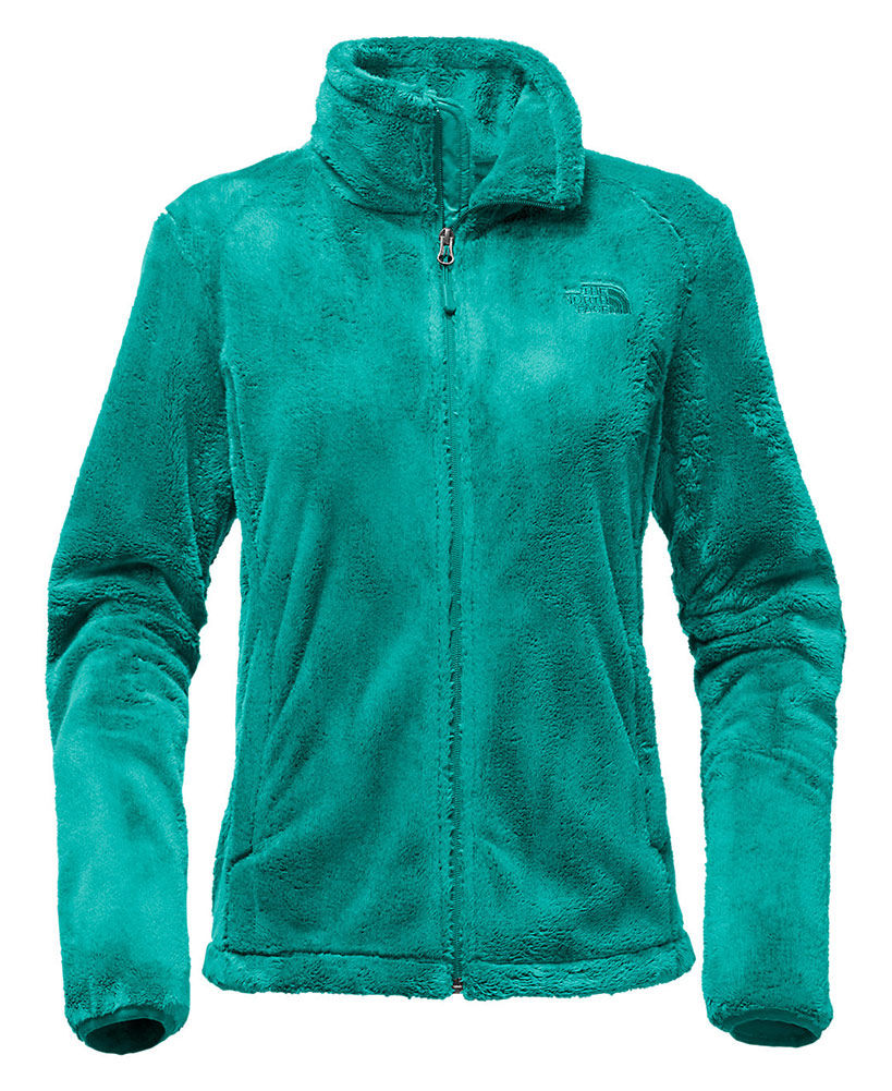 North Face Women's Osito 2 Harbor Blue - 2xl By Houser Shoes