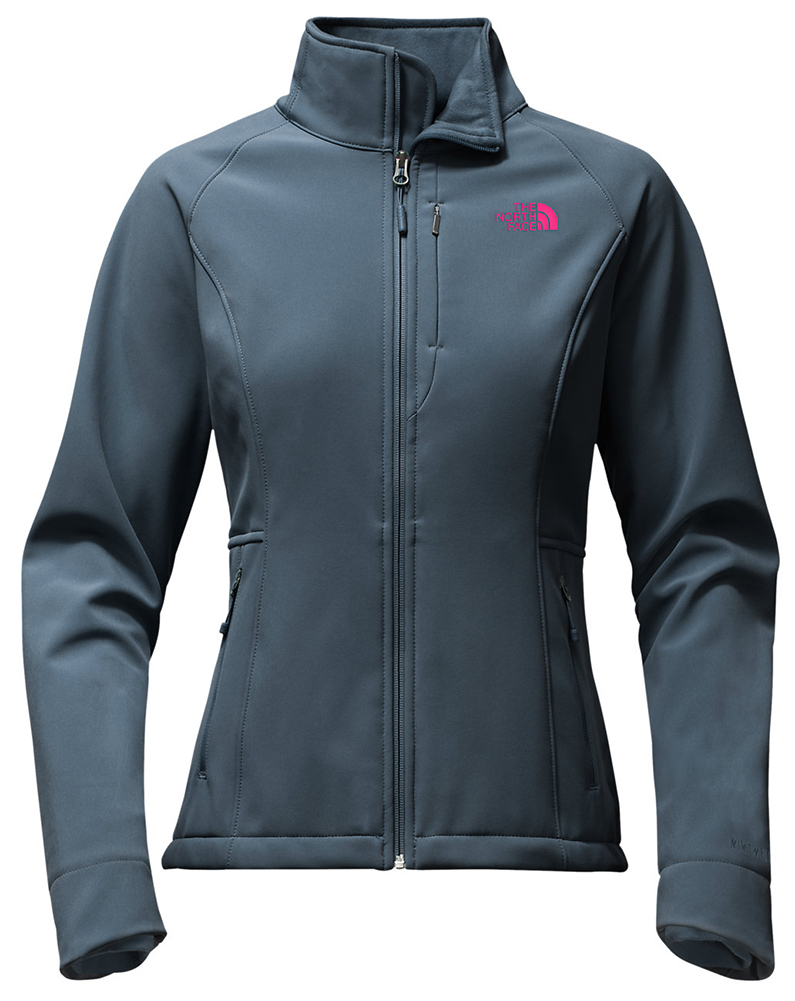North Face Women's Apex Bionic 2 Ink Blue - 2xl By Houser...