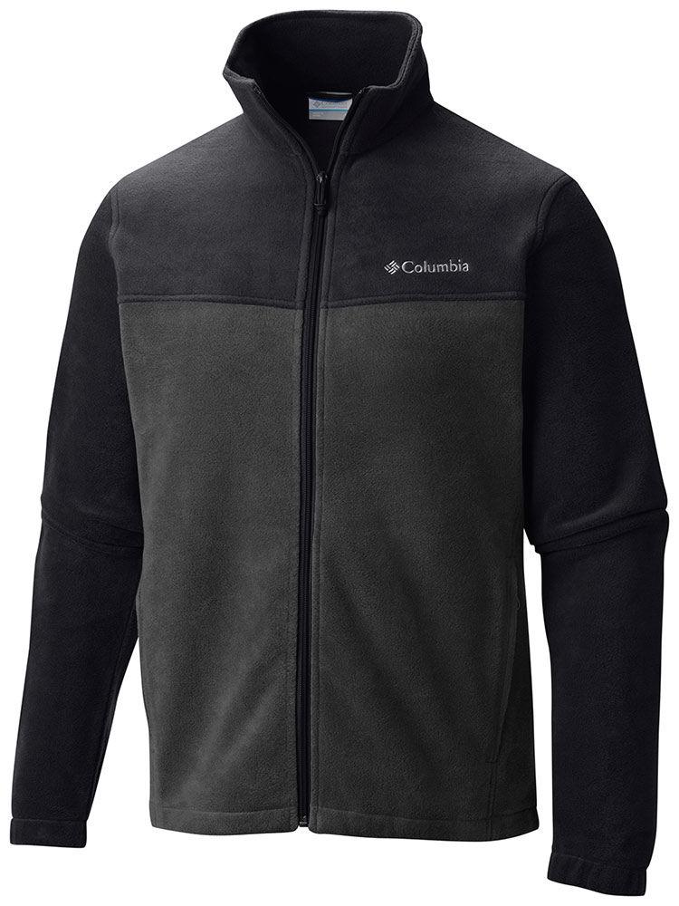 Columbia Sportswear Men's Steens Mountain Full Zip 2.0 Bl...