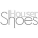 City Classified Women's Printer Dress Sandal Black Patent