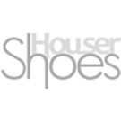 Easy Street Women\'s Purpose Loafer Black Patent Croco