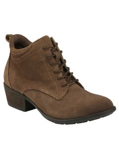 Earth Women's Peak Provo Warm Taupe