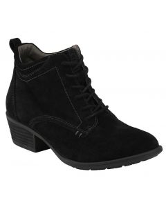 Earth Women's Peak Provo Black