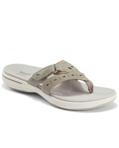 Earth Origins Women's Saru Sloan Taupe