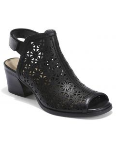 Earth Women's Murano Mist Black
