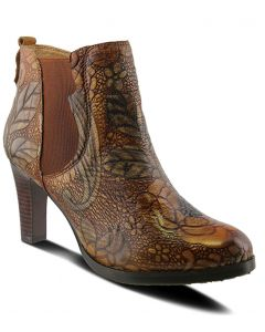 L'Artiste Women's Rosaleta Medium Brown
