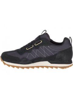 Merrell Women's Alpine Sneaker Cross Black