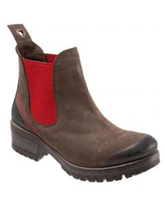Bueno Women's Florida Brown Red
