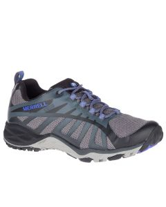 Merrell Women's Siren Edge Q2 Wp Black