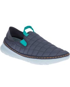 Merrell Women's Hut Moc Ebony