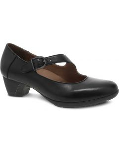 Dansko Women's Dianne Black