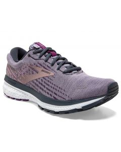 Brooks Women's Ghost 13 Lavender Ombre