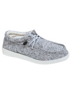 Outwoods Women's Walk 1 Light Grey