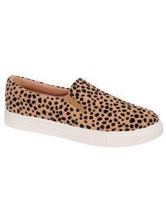 Pierre Dumas Women's Traveler 4 Cheetah