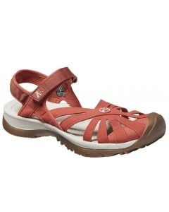 KEEN Women's Rose Sandal Redwood