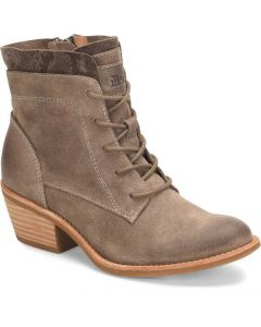 Sofft Women's Althea Taupe Suede