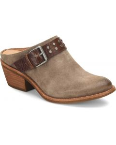 Sofft Women's Adena Taupe Suede