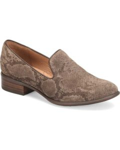 Sofft Women's Severn Taupe Snake