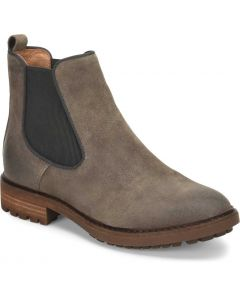 Sofft Women's Leah Taupe Suede
