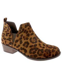 Pierre Dumas Women's Kenzie-2 Leopard