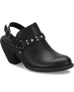 Born Women's Pindo Black