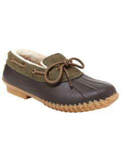 JBU Women's Gwen Duck Shoe Hunter