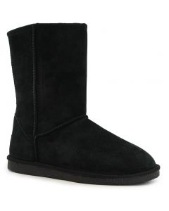 Lamo Women's 9 Inch Boot Black