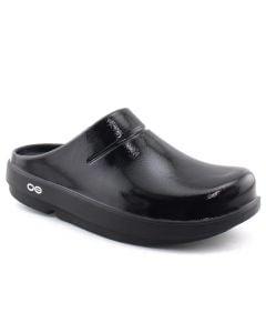 Oofos Women's Oocloog Black
