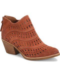 Sofft Women's Westwood II Rust