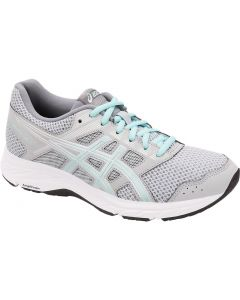 Asics Women's GEL-Contend 5 Mid Grey Icy Morning