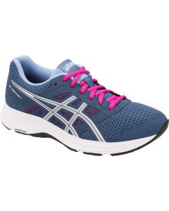 Asics Women's GEL-Contend 5 Grand Shark White