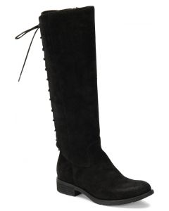 Sofft Women's Sharnell II Black Suede
