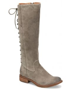 Sofft Women's Sharnell II Grey Suede