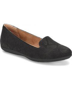 Comfortiva Women's Marybeth Black Suede